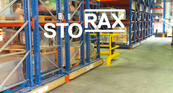 MOBILE RACKING SOLUTIONS