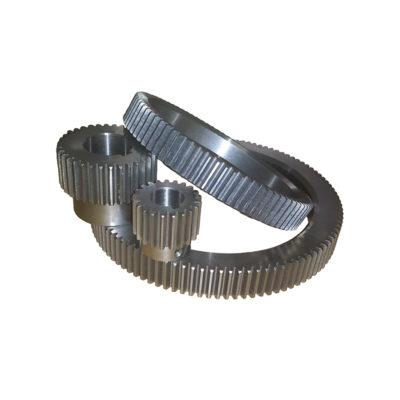 Gear Rings