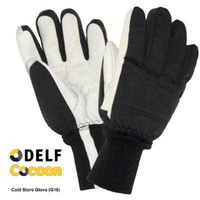 Delf Cold Store Glove (G16)