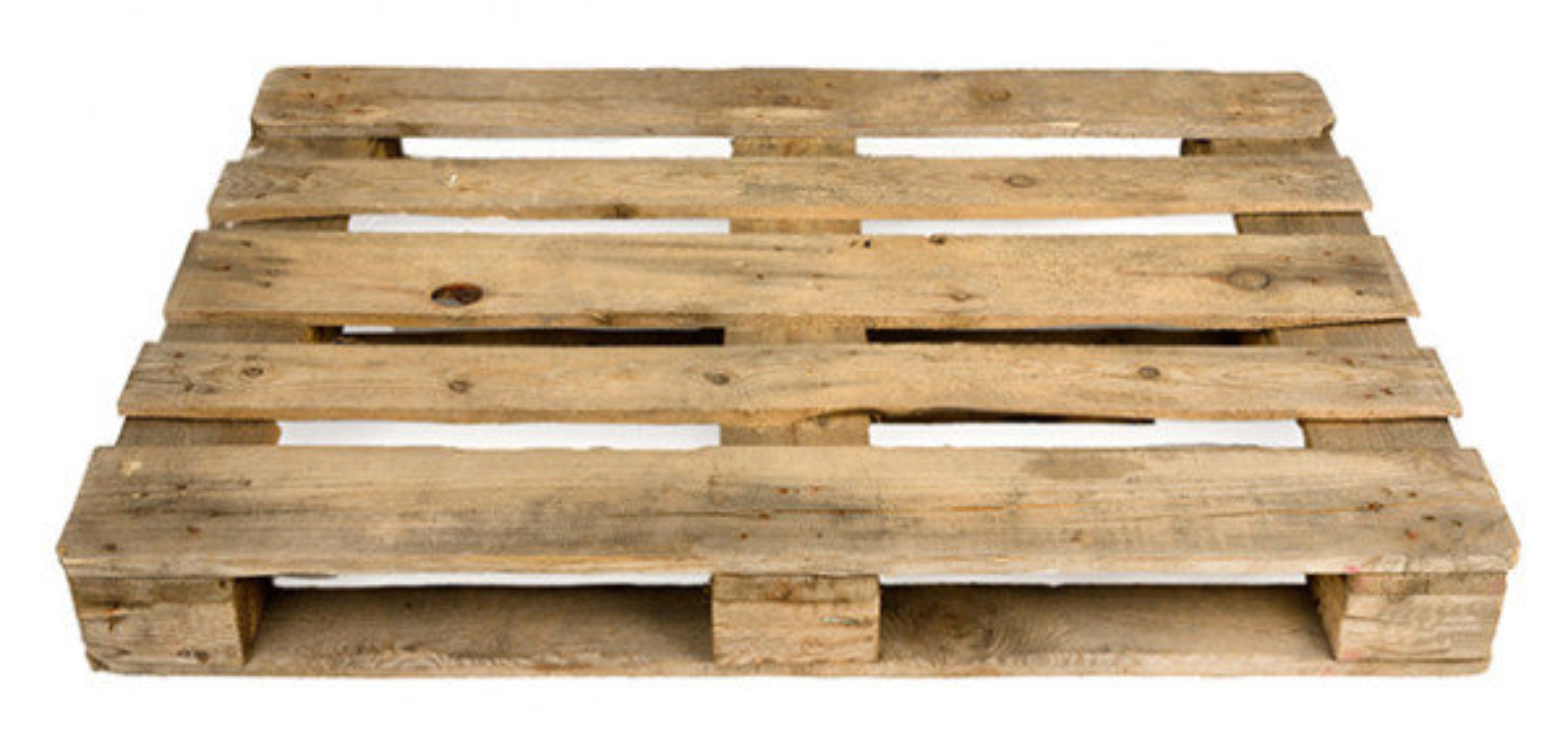 Not All Pallets Can Be Safely Stored On Pallet Racking