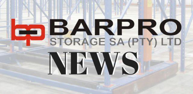 Barpro Storage Newsletter – September 2016