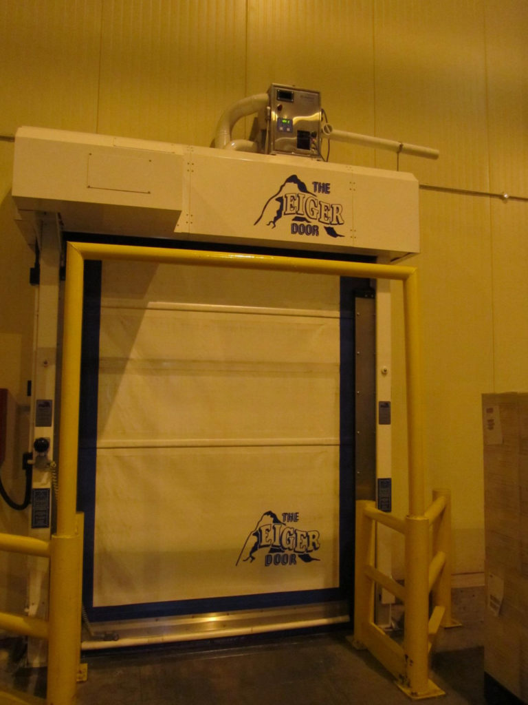 Grocontinental\u0027s Distribution Centre An Eiger door ... & admin Author at Barpro - Page 2 of 81