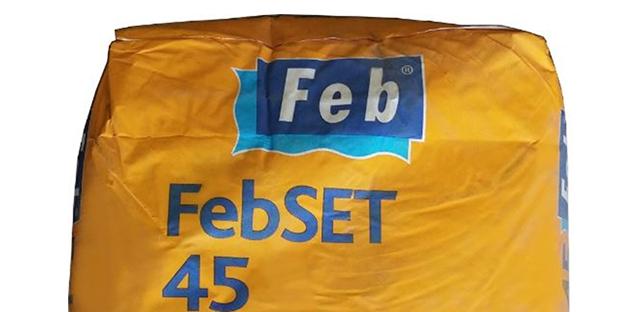 Febset 45
